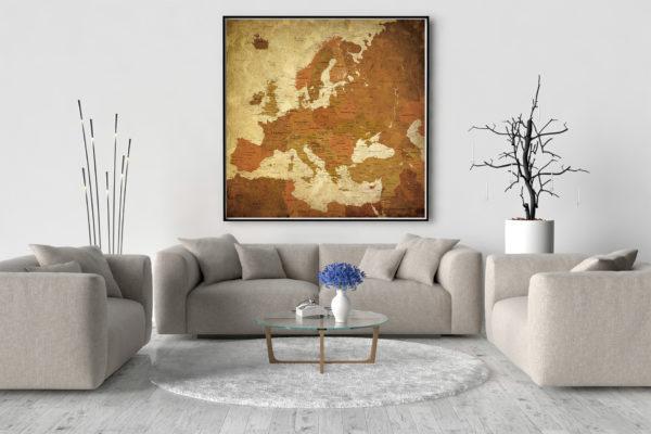 Alte_Karte_Europa-Original_Map