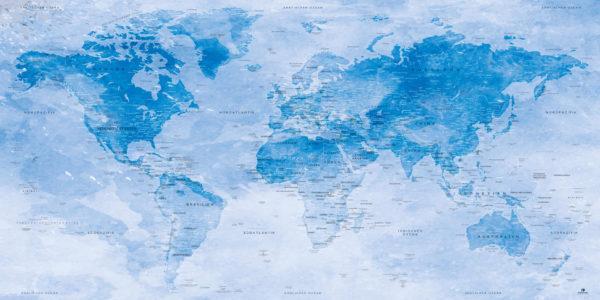 Aquarell-Weltkarte_Original-Map