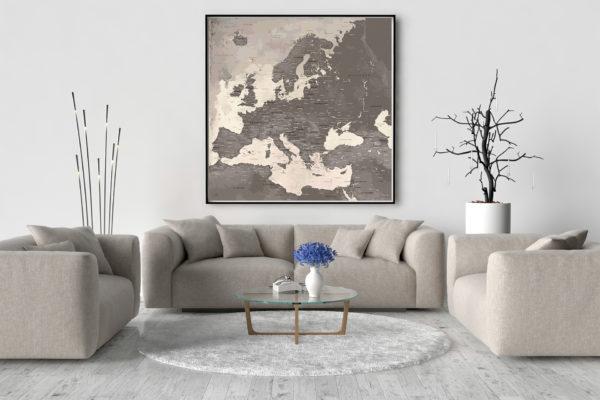 Dekorative_Europakarte-Original_Map
