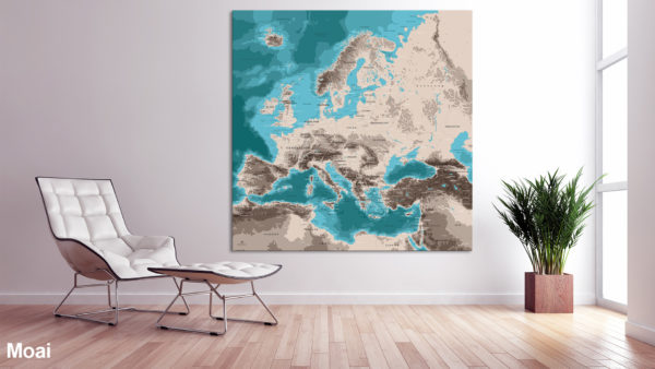Europa-Karte_Original_Map