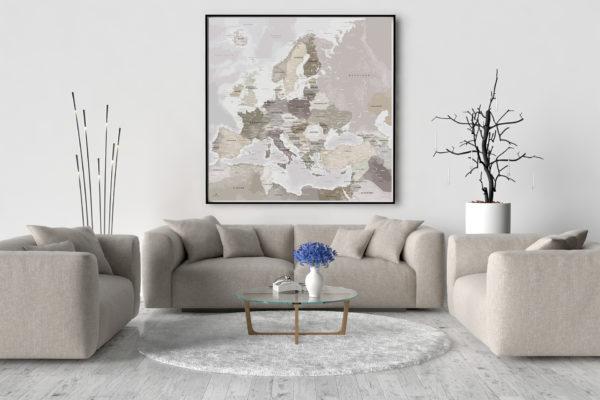 Europa_Karte-Original_Map