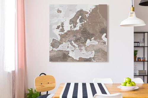 Europakarte_Goreme