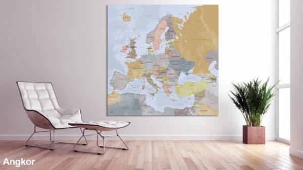 Europakarte_Original_Map