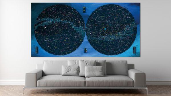 Himmelskarten