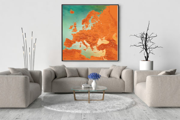 Karte-Europa-Original_Map