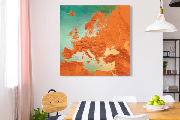 Karte-Europa_Original-Map