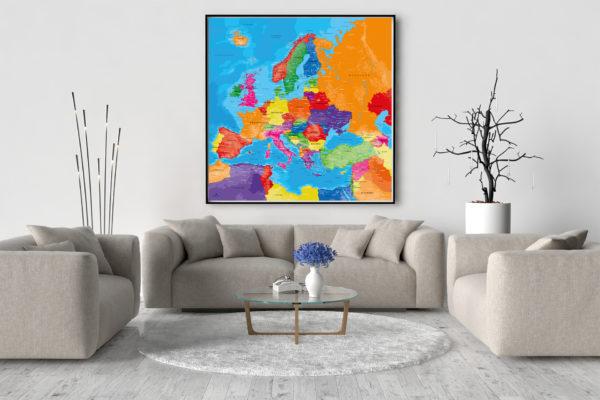 Karte_Europa-Original_Map