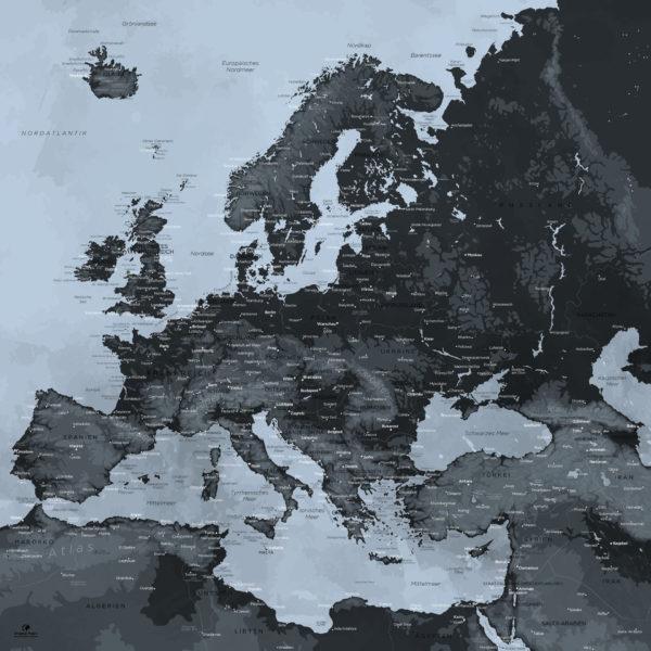 Karte_Europa_Großformat