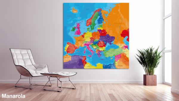 Karte_Europa_Original_Map