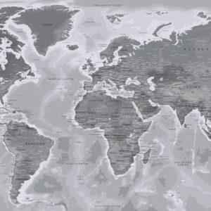 Planisphäre – Stonehenge