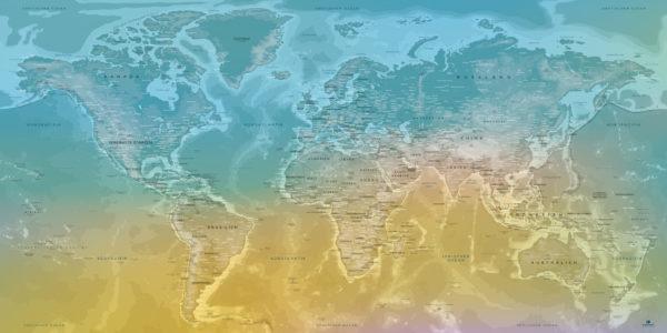 Relief-Weltkarte_Original-Map