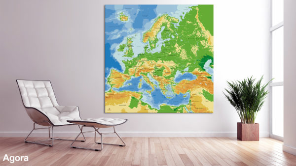 Riesenkarte_Europa_Original_Map