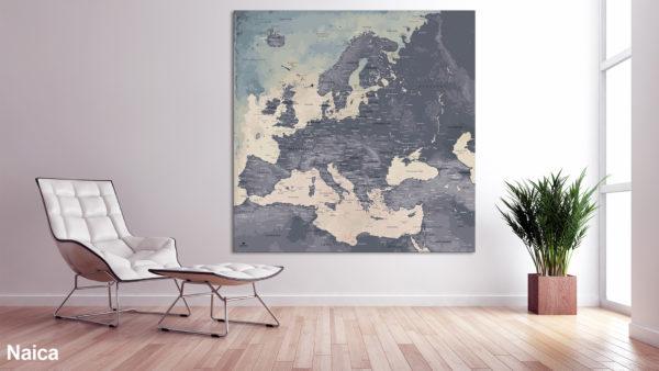 Schöne_Karte_Europa_Original_Map