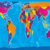 Weltkarte-Peters_Deutsch