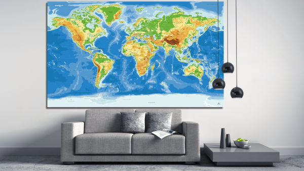Weltkarte-Planisphare-Antarktis_Original-Map_02