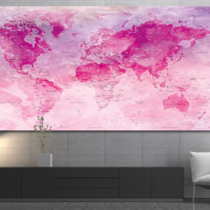 Mappa Mundi Bild – Hillier