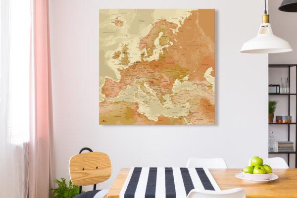 XXL_Europakarte_Original-Map