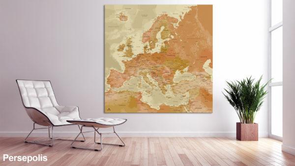 XXL_Europakarte_Original_Map