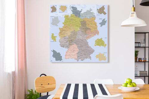 Deutschland_karte